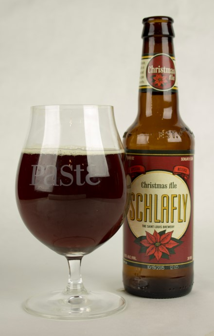 Schlafly Christmas Ale 2021 Blind Tasting And Ranking 71 Of The Best Christmas Winter Beers Paste