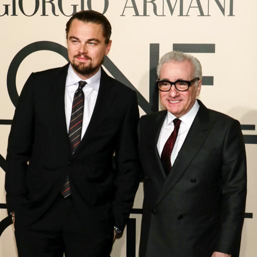 Martin Scorsese & Leonardo DiCaprio Teaming Up Again for <i>The Devil in the White City</i> Adaptation