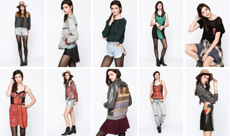Urban Outfitters Collaborates With Nonprofit Anchal For