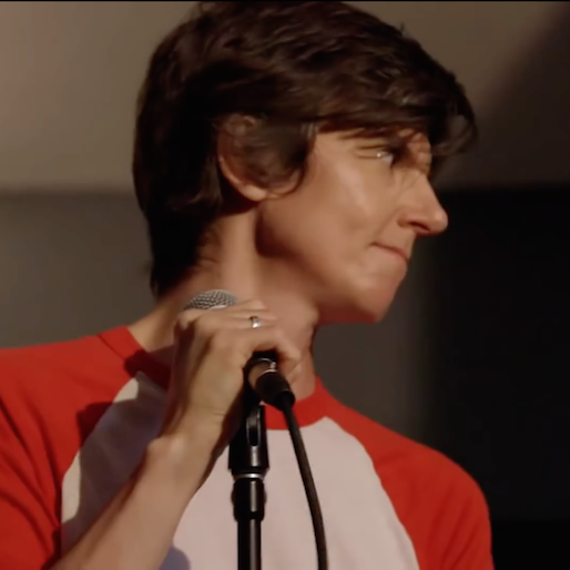 Watch the Trailer for Tig Notaro's Showtime Documentary <i>Knock Knock, It's Tig Notaro</i>
