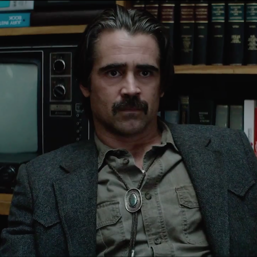First Teaser Trailer for <i>True Detective</i> Season 2, Plus June Premiere Date