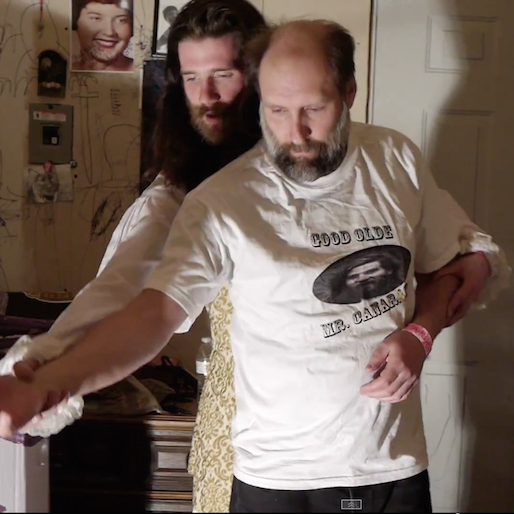 "Built to Spill Share ""Never Be The Same"" Music Video"