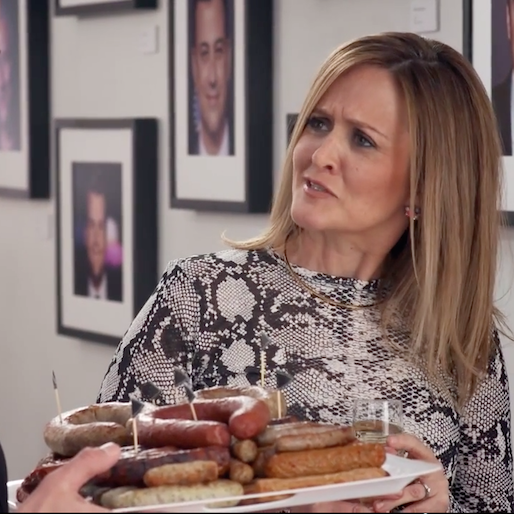 Watch the Teaser Trailer for Samantha Bee's New Talk Show