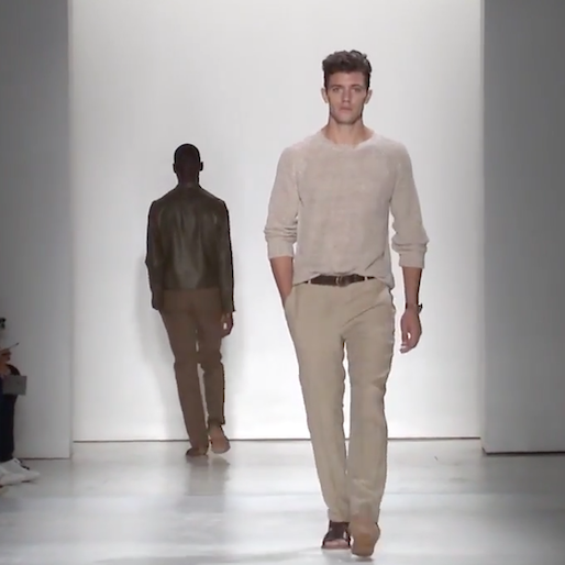 The Art of Nonchalance with Todd Snyder SS16