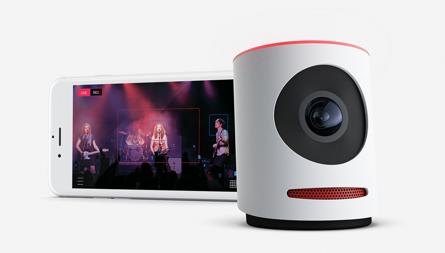Sony Action Camera Live Streaming