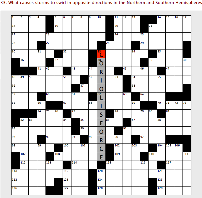 picture regarding Printable Ny Times Crossword Puzzles identify This Sundays NYTimes Crossword Puzzle Experienced Just one of the