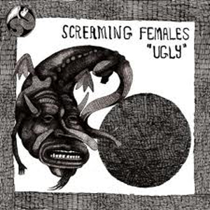 Screaming Females: <i>Ugly</i>