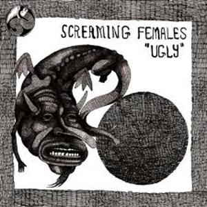 Screaming Females: <i>Ugly</i>
