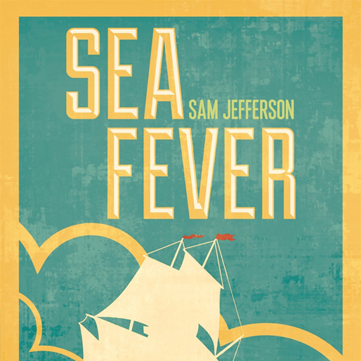 <i>Sea Fever</i> by Sam Jefferson Review