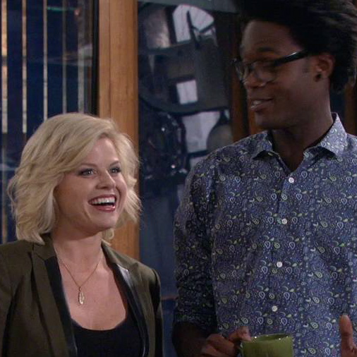 """<i>Sean Saves the World</i> Review: """"Sean the Fabulous"""" (Episode 1.10)"""