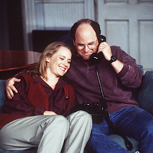 Jason Alexander Reveals Reason for Fictional Fiancée Susan's <i>Seinfeld</i> Demise, Apologizes to Actress