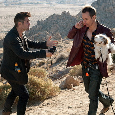 &lt;i&gt;Seven Psychopaths&lt;/i&gt;