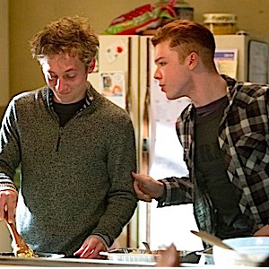 "<i>Shameless</i> Review: ""Hope Springs Paternal"""
