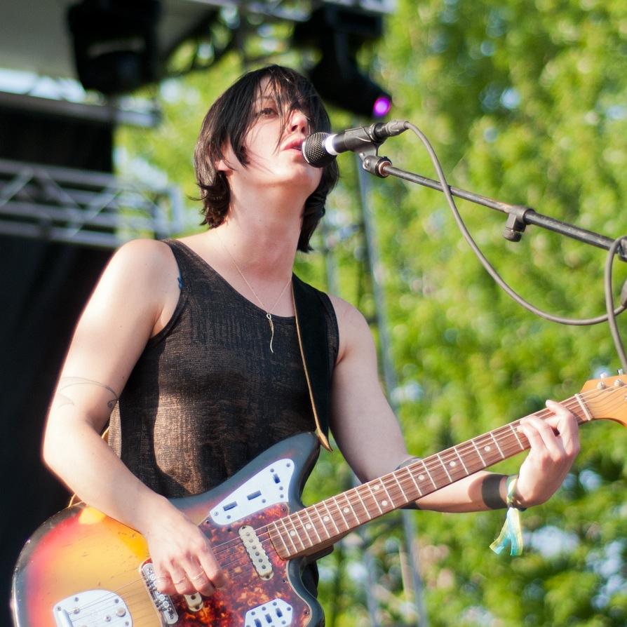 Photos: Pitchfork Music Festival 2014 - Friday