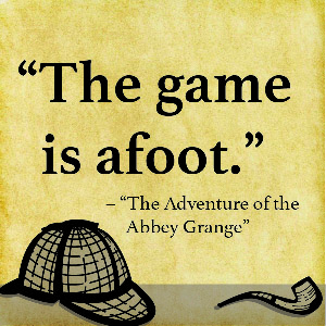 12 Insightful Quotes from the Great Sherlock Holmes