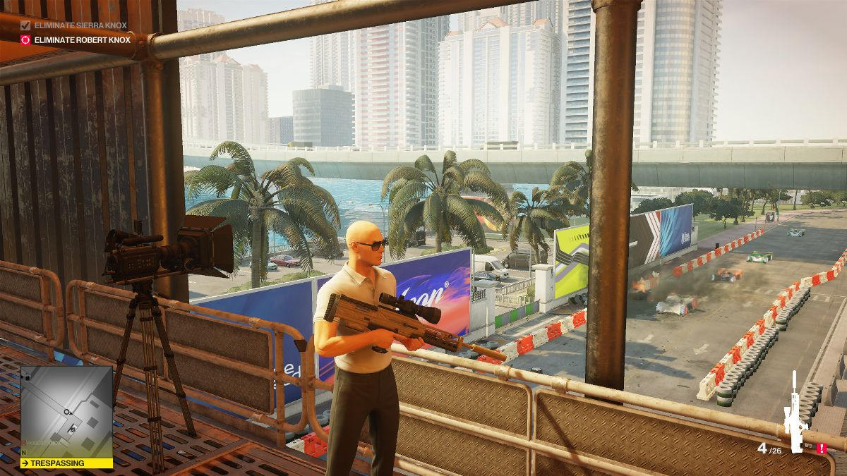 The Best Unlockable Weapons and Gadgets in Hitman 2 - Paste