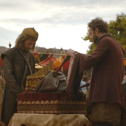 "Listen to Sigur Rós Cover ""The Rains of Castamere"" for <i>Game Of Thrones</i> Soundtrack"