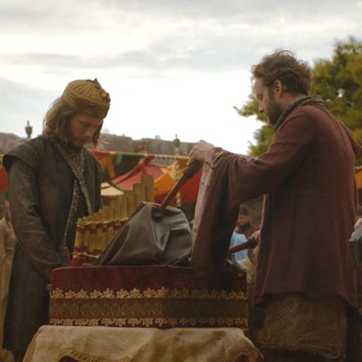 "Listen to Sigur Rós Cover ""The Rains of Castamere"" for <i>Game Of Thrones</i> Soundtrack"
