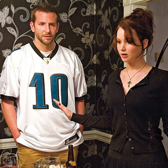<i>Silver Linings Playbook</i>
