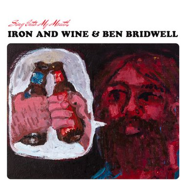 Iron & Wine and Ben Bridwell: <i>Sing Into My Mouth</i> Review