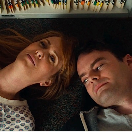 <i>The Skeleton Twins</i>