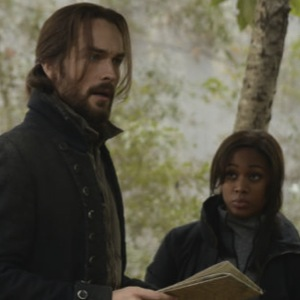 "<i>Sleepy Hollow</i> Review: ""The Indispensable Man"" and ""Bad Blood"" (Episodes 1.12 and 1.13)"