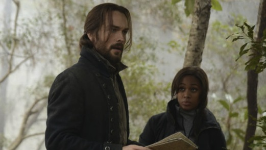 """<i>Sleepy Hollow</i> Review: """"The Indispensable Man"""" and """"Bad Blood"""" (Episodes 1.12 and 1.13)"""