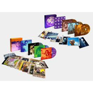 Smashing Pumpkins: <i>Gish</i> and <i>Siamese Dream</i> Remastered Deluxe Editions