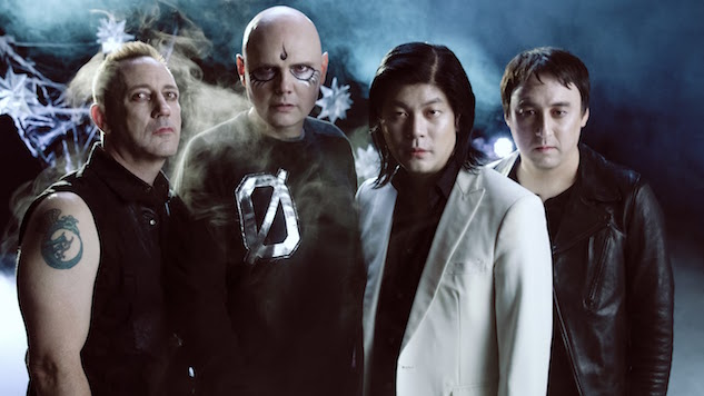 Smashing Pumpkins Announce First New Album in 18 Years, Share New Single
