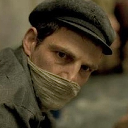 <i>Son of Saul</i> (2015 Cannes review)