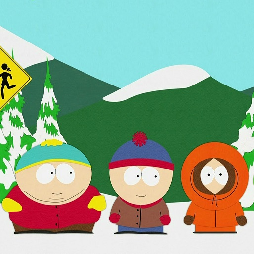 <i>South Park</i> Renewed for Three (!) More Seasons