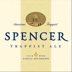 Spencer Trappist Ale Review