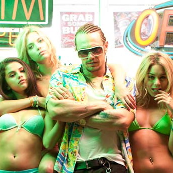 &lt;i&gt;Spring Breakers&lt;/i&gt;