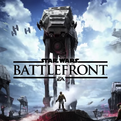 Instant-Classic <i>Star Wars Battlefront</i> Gameplay Trailer Shows Off Fighter Squadron Mode