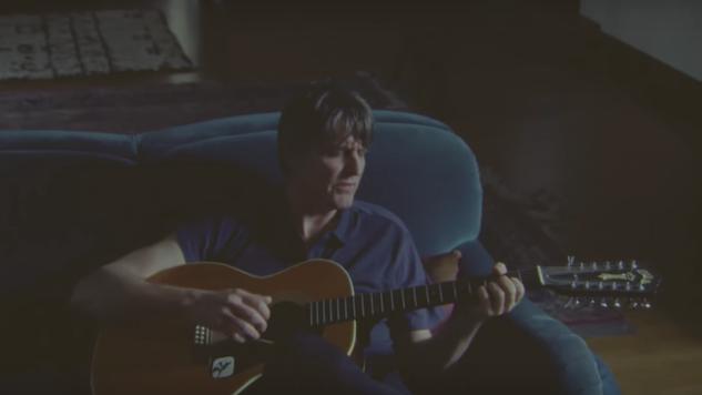 Stephen Malkmus Shares New Solo Acoustic Rendering of