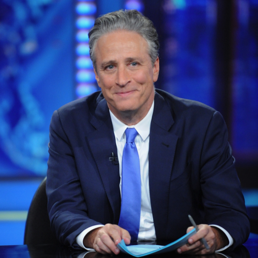 Jon Stewart's Final <i>Daily Show</i> Raised More Than $2.2 Million for Charity