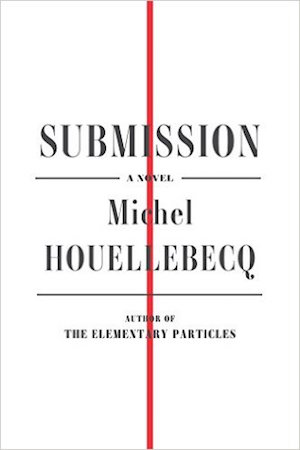 Michel houellebecq author of our times dating