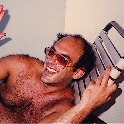 <i>Supermensch: The Legend of Shep Gordon</i>
