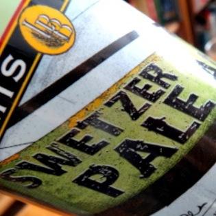 Loomis Basin Swetzer Pale Ale Review
