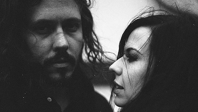 """Listen to The Civil Wars Cover Elliott Smith's """"Between the Bars"""""""