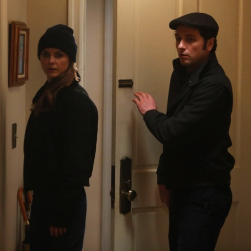 "<i>The Americans</i> Review: ""Stealth"""