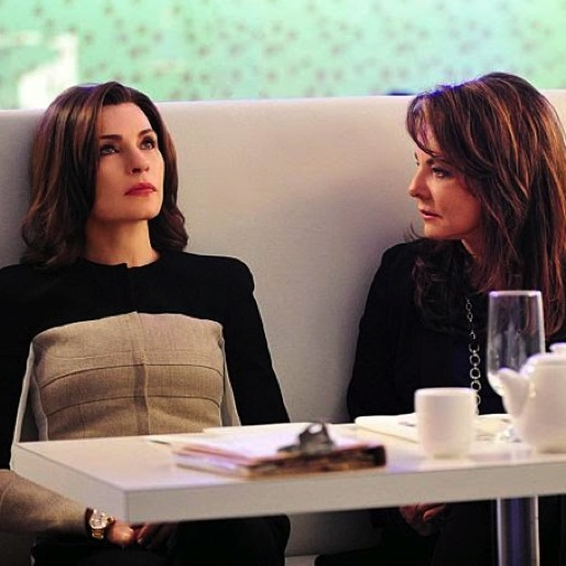 "<i>The Good Wife</i> Review: ""The Deep Web"""
