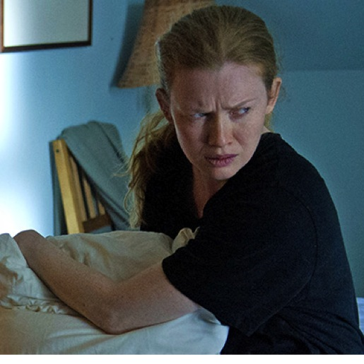 """<i>The Killing</i> Review: """"Blood in the Water"""""""