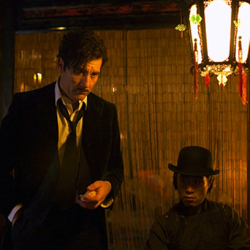 "<i>The Knick</i> Review: ""Mr. Paris Shoes"""