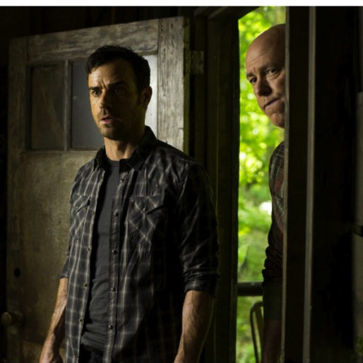 """<i>The Leftovers</i> Review: """"Cairo"""""""