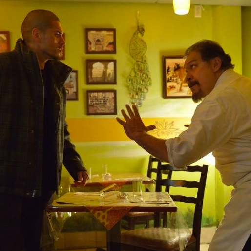 "<i>The Strain</i> Review: ""Identity"""