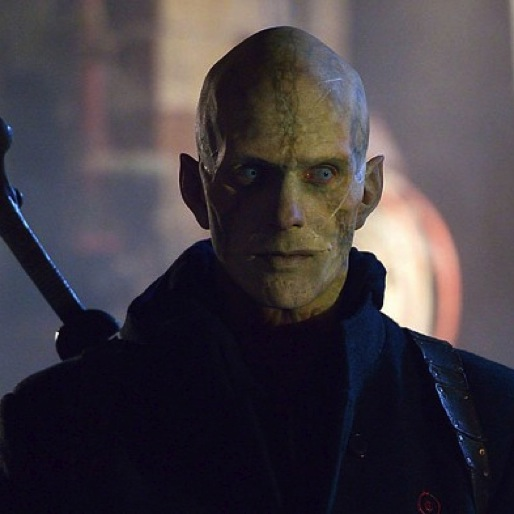 "<i>The Strain</i> Review: ""The Born"""