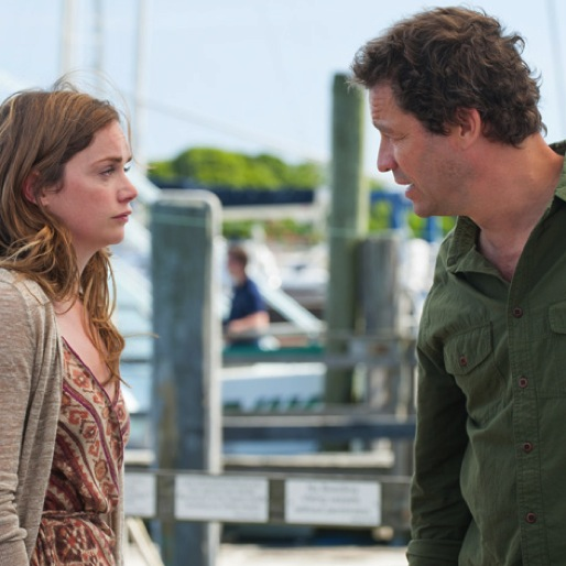 "<i>The Affair</i>: ""Episode 4"""
