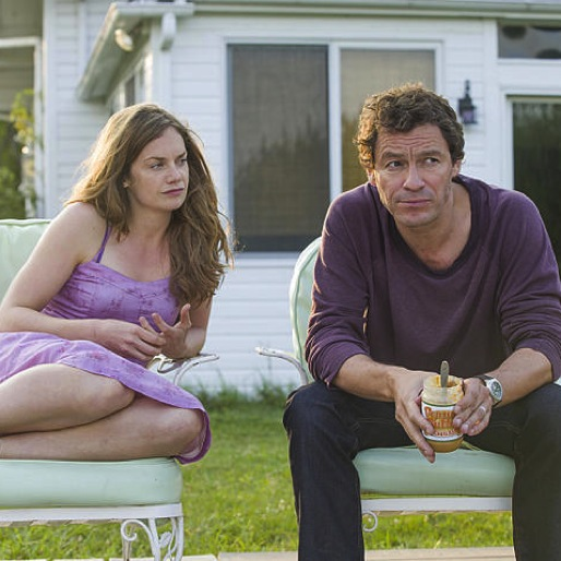 "<i>The Affair</i>: ""Episode 5"""