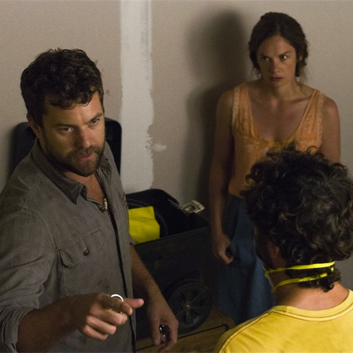 "<i>The Affair</i>: ""Episode 6"""